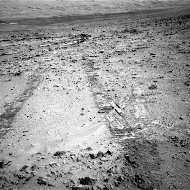 NASA -MARS