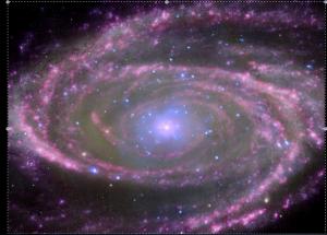 cassini cosmos