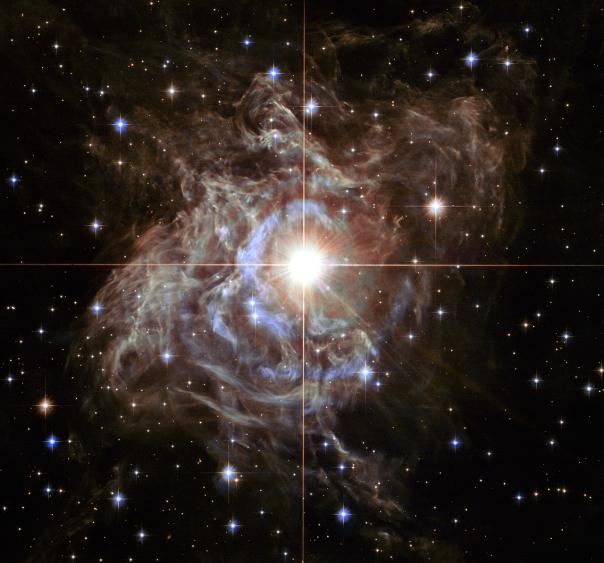 NASA HUBBLE PIC