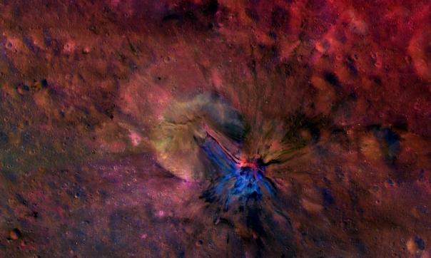 nasa- asteroid